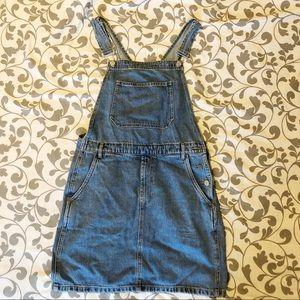Only denim dress size 36